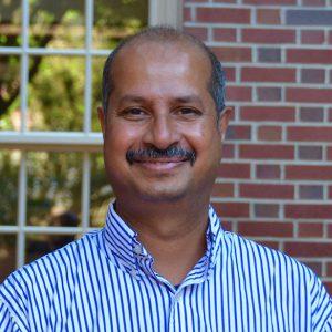 Rohit Ramaswamy, PhD, MPH
